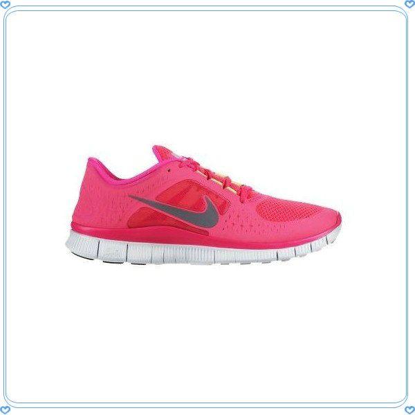 Nike 'Free Run 3' Sneaker (Baby, Walker, Toddler & Little Kid