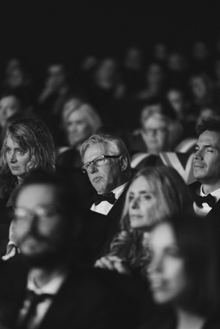The closing ceremony took place in the cinema of Dinard The Alizées Sat. Oct 1, 2016 at 18:30