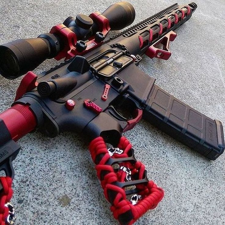 This Week on Cool Guns of The Internet: 6/27