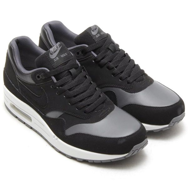 #Nike Air Max 1 Leather Spring 2015 #sneakers