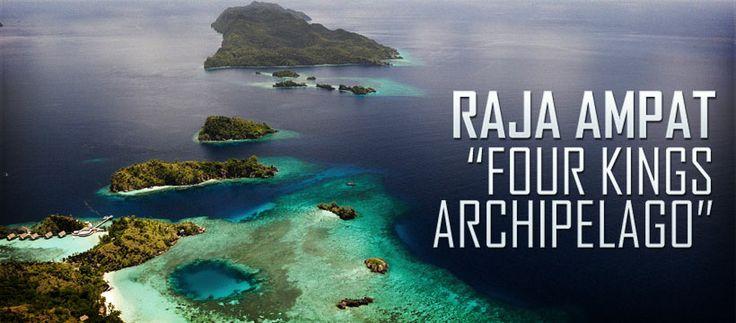 Raja Ampat-West Papua-Indonesia