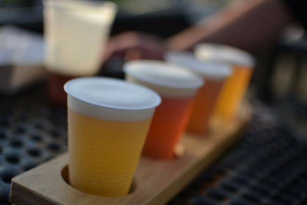 Microbrewers and beer wholesalers, once at odds, agree on easing Michigan craft beer regulations