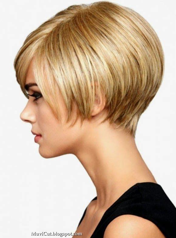 Top 5 Hairstyles 2017 Retro Inspired Wedge Haircut