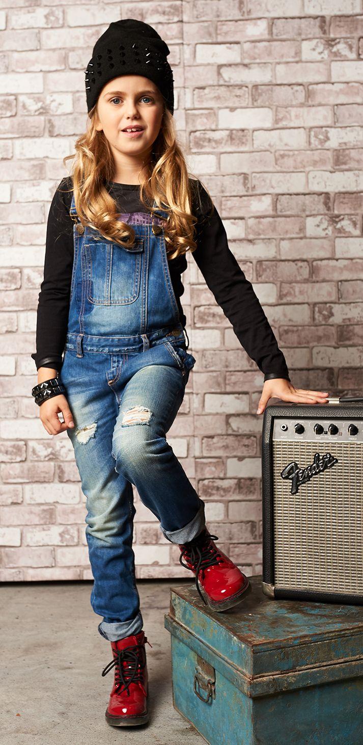 Girls Fashion | www.olliewood.nl