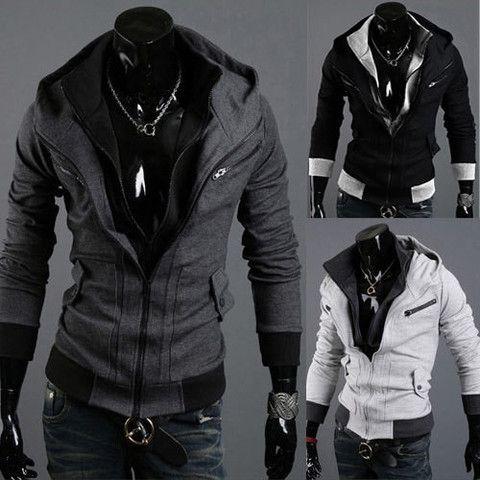 Assassins Creed Style Hoodie – eDealRetail