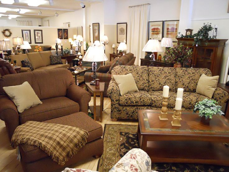 Traditional and country sofas and occasional furniture for every taste. 9 best Living Room Furniture by Kreamer Bros  images on Pinterest