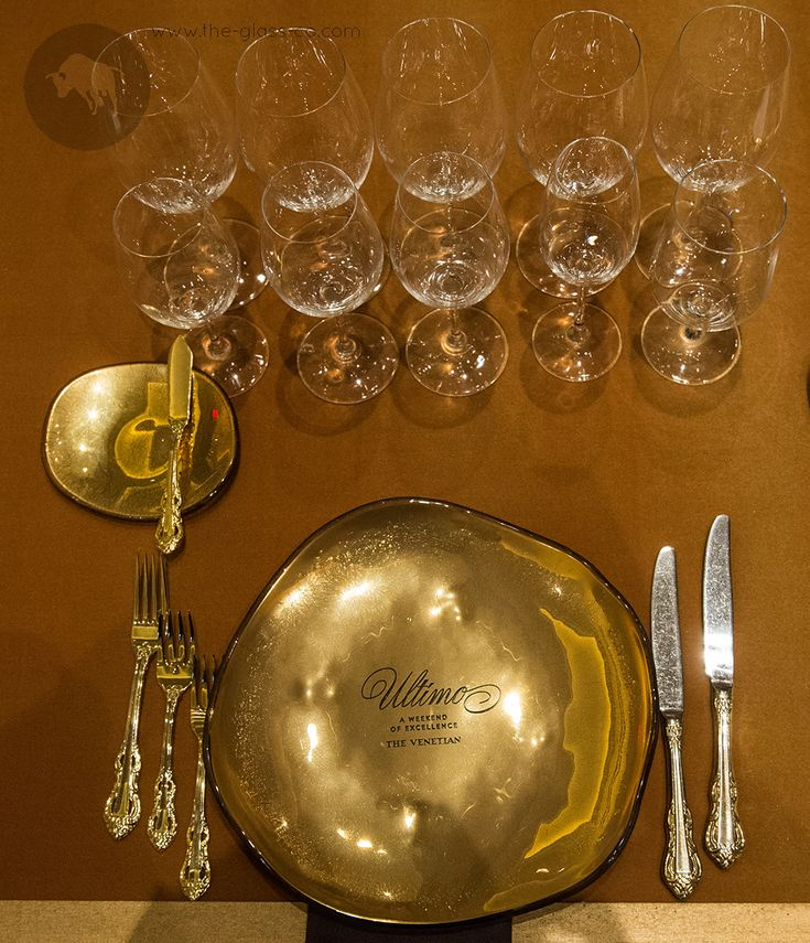 "Are you hosting a formal dining event? Let the people behind the most prestigious gala show you how to ""wow"" your guests with gala gold dinnerware!"