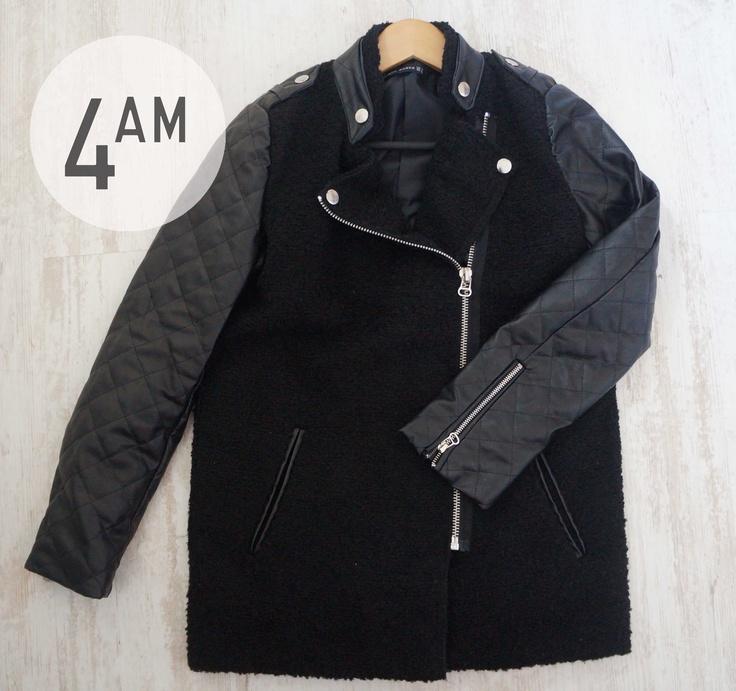 abrigo 4AM