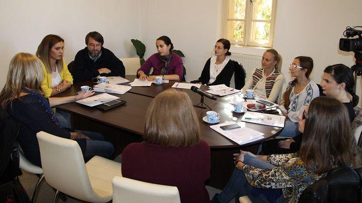 """Bilantul proiectului """"Craiova- Cetatea Tinerilor nu a Banilor"""""""