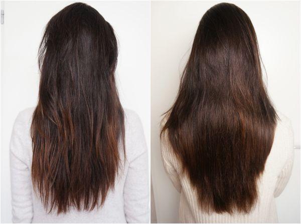 Je eigen haar in laagjes knippen - Beautylab.nl