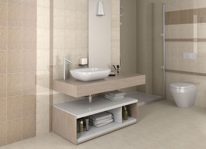 Керамическая плитка для ванной Грация / Kerama Marazzi