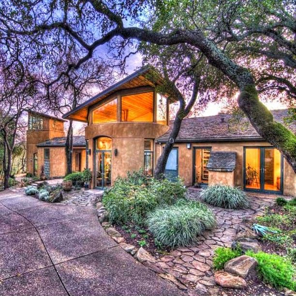 Enjoy The Serene Beauty Of This Wine Country Home. It Even Has An  Underground Wine
