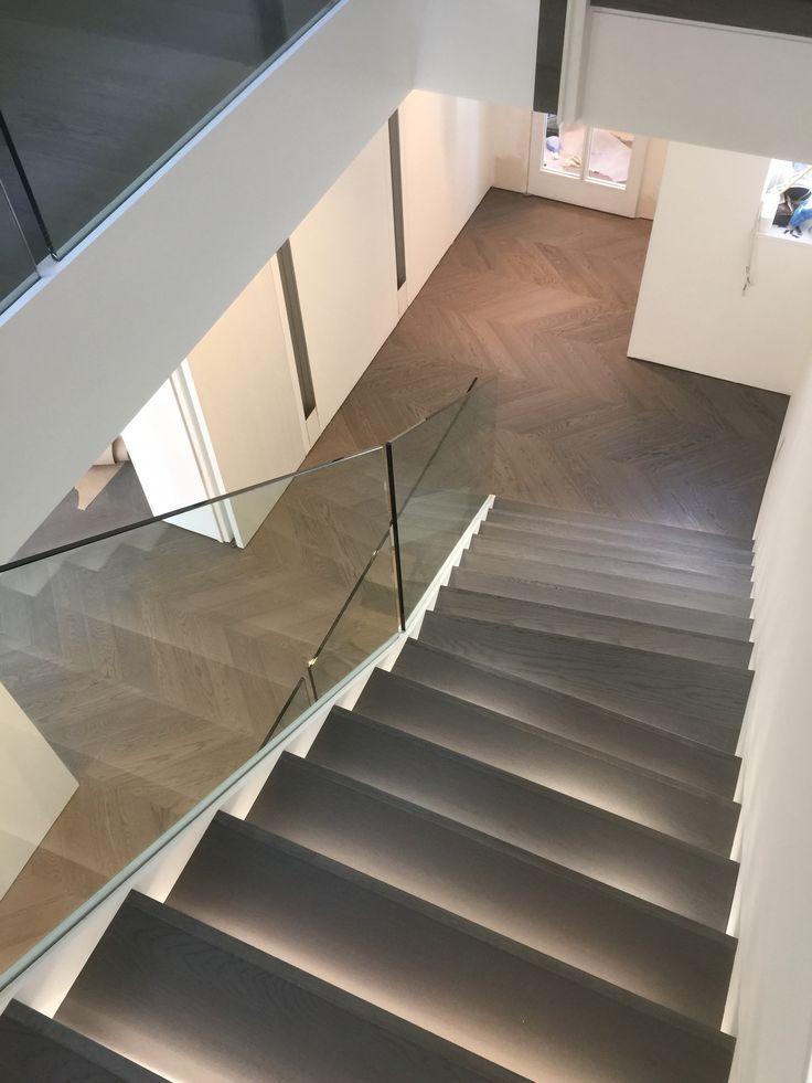 Hakwood Mineral Engineered flooring