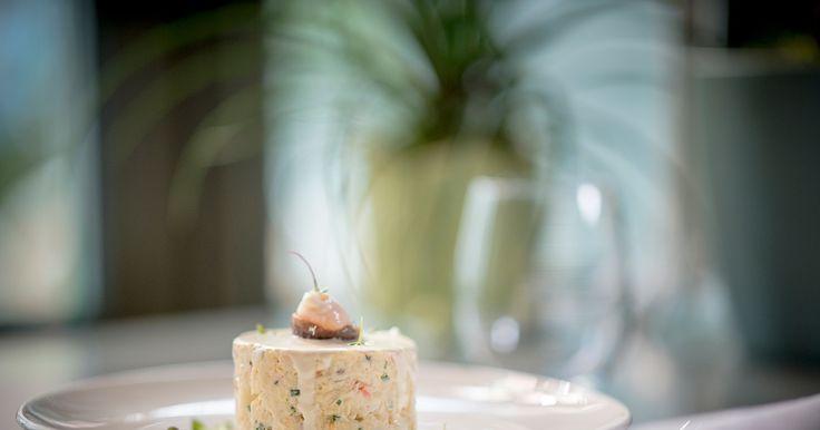 De París a Cádiz. Es el viaje que crea este nuevo restaurante de la ciudad que aúna la tradición de disfrutar de la buena mesa en el sur con la calidez de la cocina francesa.