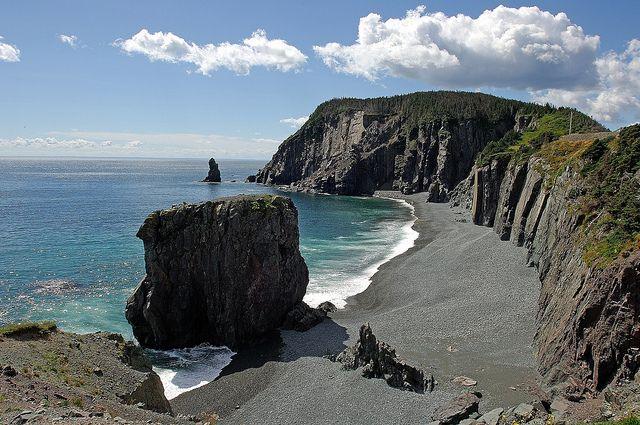 Blow Me Down Provincial Park, Newfoundland and Labrador