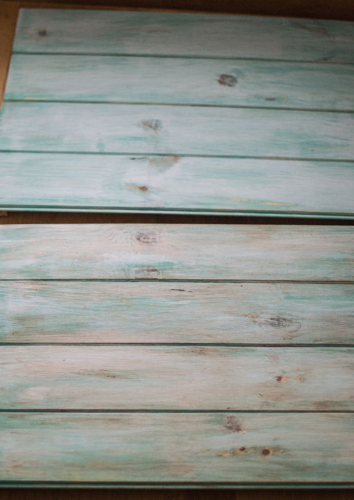 Las 25 mejores ideas sobre cera de pintura de tiza en - Decapado sobre madera ...