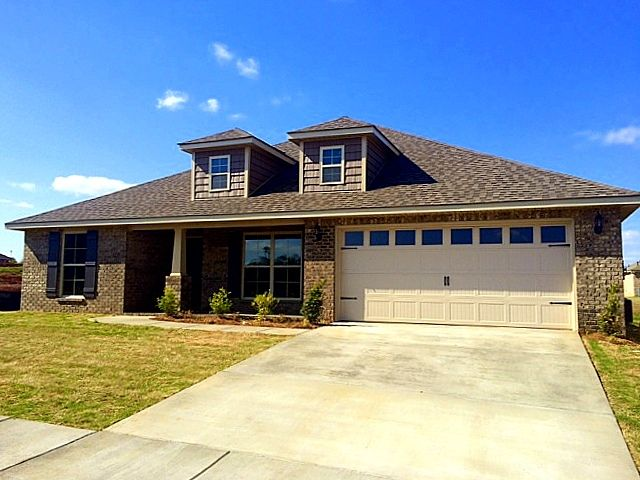 10 best images about available homes on pinterest for Home builders in alabama floor plans