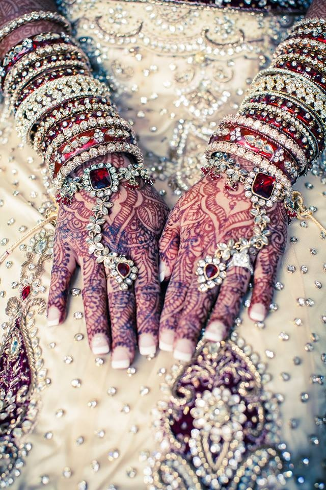 Photography. Punjabi Weddings
