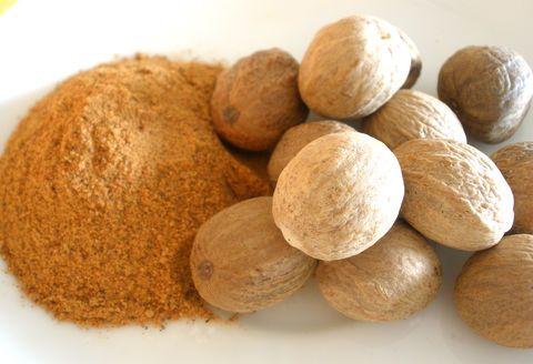 Nutmeg Natural Viagra