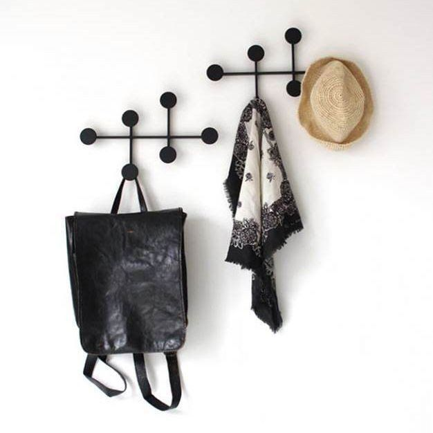 Menu Afteroom Coat Hanger (black)