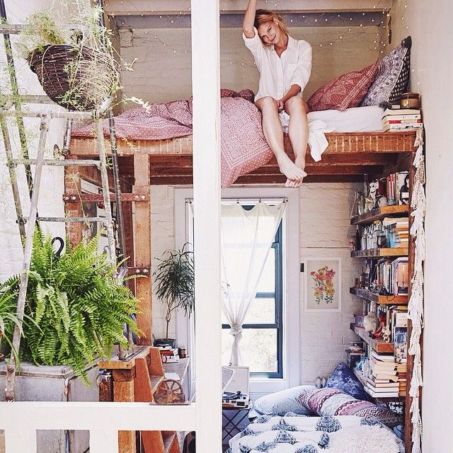 Urban Outfitters - Blog - Thursday Tip-Off: Making the Most of Small Spaces