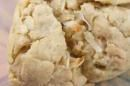 An image of Vegan Coconut Scones. - Lindsey Goodwin