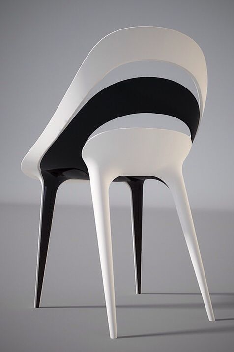 2757 best Modern Chairs images on Pinterest | Chairs, Modern chairs ...