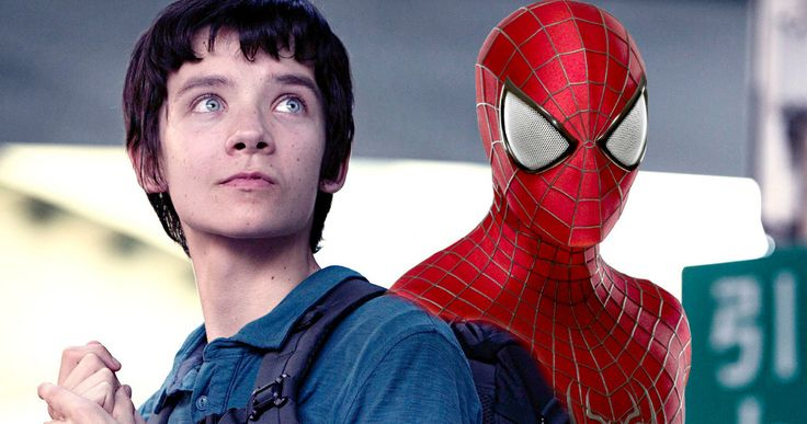 Did Marvel's 'Spider-Man' Cast Asa Butterfield as Peter Parker? -- An unconfirmed report claims Sony and Marvel have chosen Asa Butterfield to play the new 'Spider-Man', but some say that is false. -- http://movieweb.com/marvel-spider-man-asa-butterfield-peter-parker/