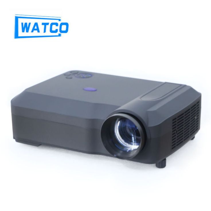 Best 25 home cinema projector ideas on pinterest home for Worlds smallest hd projector