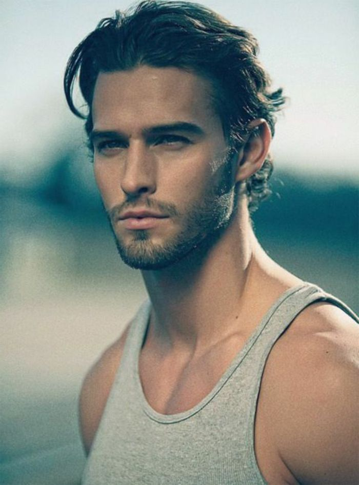 17 Best ideas about Coupe Homme Cheveux Long on Pinterest | Coupe ...