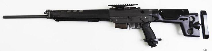 SIG SG 550 Sniper Find our speedloader now!  http://www.amazon.com/shops/raeind