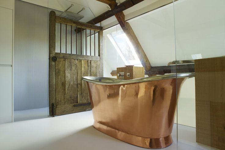 Oxfordshire Barn Conversion