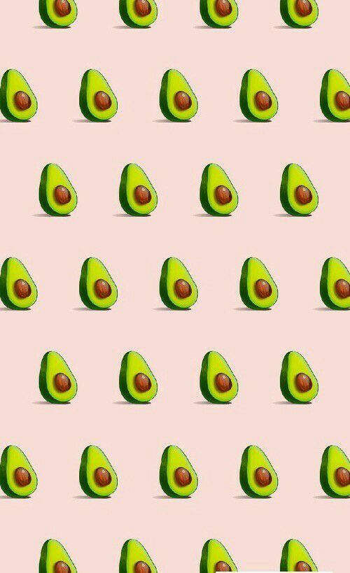 Imagen de avocado, wallpaper, and pink Rosas papel de