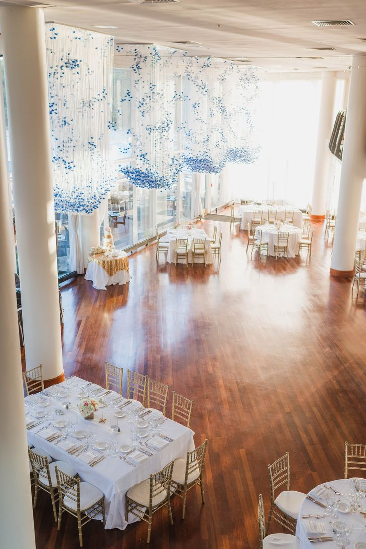 Sequoia at Washington Harbour Wedding, Georgetown Waterfront Washington DC wedding venue