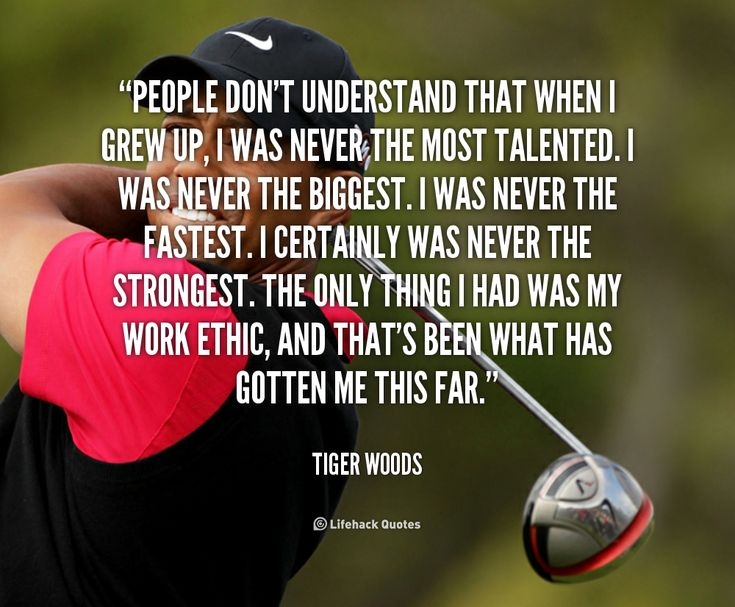 tiger quotes strength - Google Search