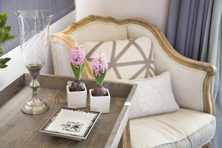 Decorative Details-Guest Room