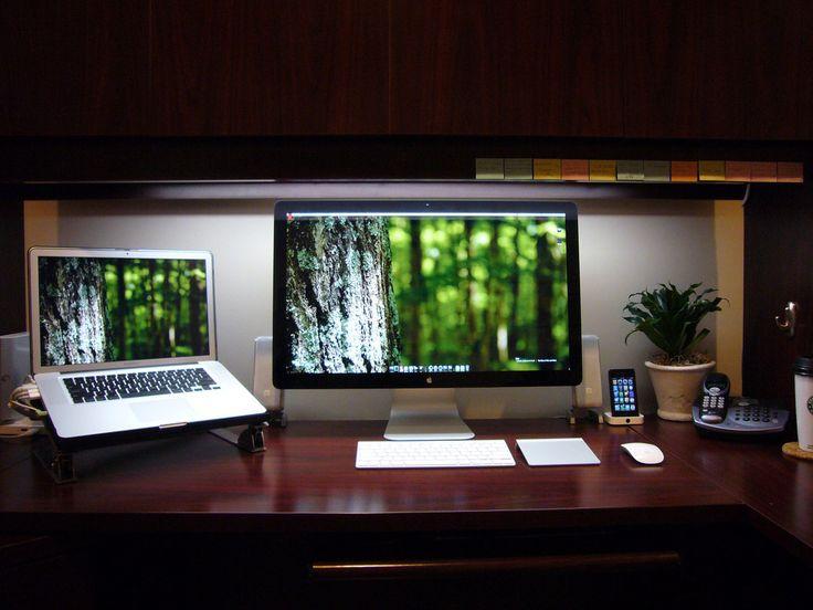 Apple Home Design Office