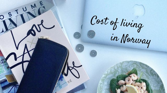 Cost of living in Norway