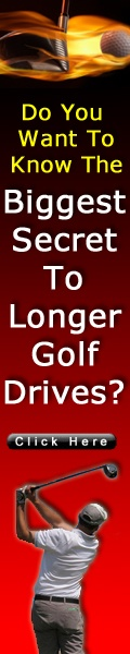 Brainwash Yourself for longer golf drives (5 MIN Video)