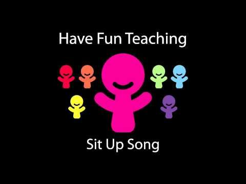 Sit Up Song
