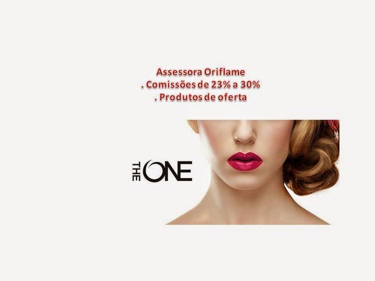 Oriflame: Assessora Oriflame