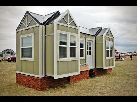 Youtube Tiny House
