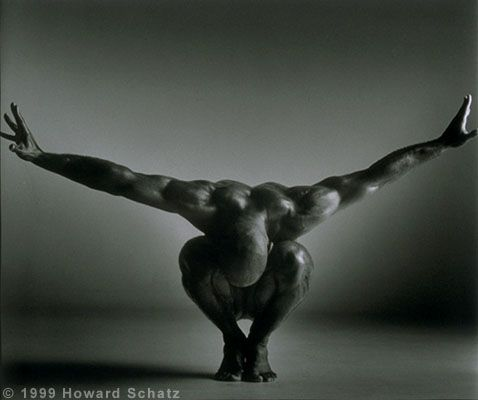 Howard Schatz photography  #fitness This pin does not represent Jenna Mayer Photo and is not the work of Jenna Mayer Photo