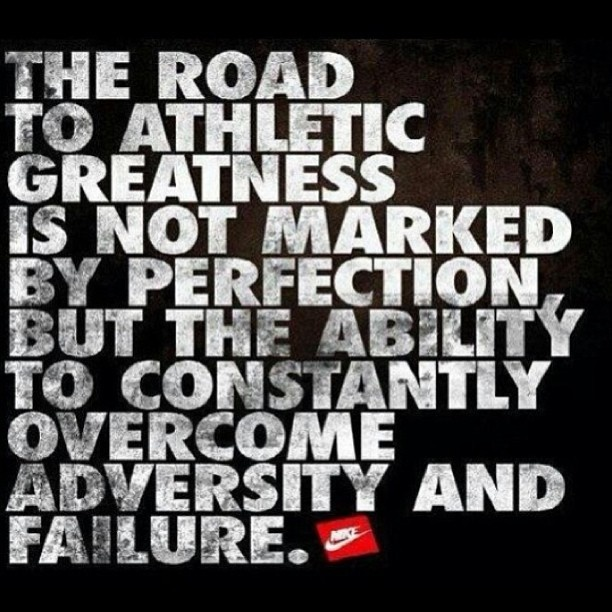 Inspirational Athletic Quotes 146 Best Nike Motivation Images On Pinterest  Workout Clothing .