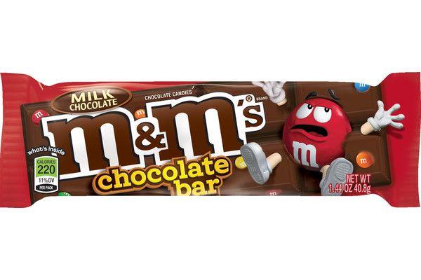 Mars Chocolate Norteamerica introdujo el pasado mes de mayo la barra de chocolate M'S ®, elaborada con la mejor calidad, cremosa, suave chocolate con leche y los divertidos dulces de colores de la marca.  Esperamos que Calox Panamá disponga de esta nueva barra de chocolate en nuestro mercado para poder ofrecerla en nuestros equipos vending a todos los amantes del chocolate.  Mas información: http://www.vendingmarketwatch.com/news/10897685/mmsr-brand-candies-presents-the-mmsr-chocolate-bar