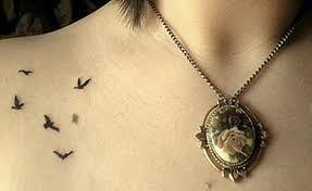 Image result for Tatuagem sobre how I met your mother
