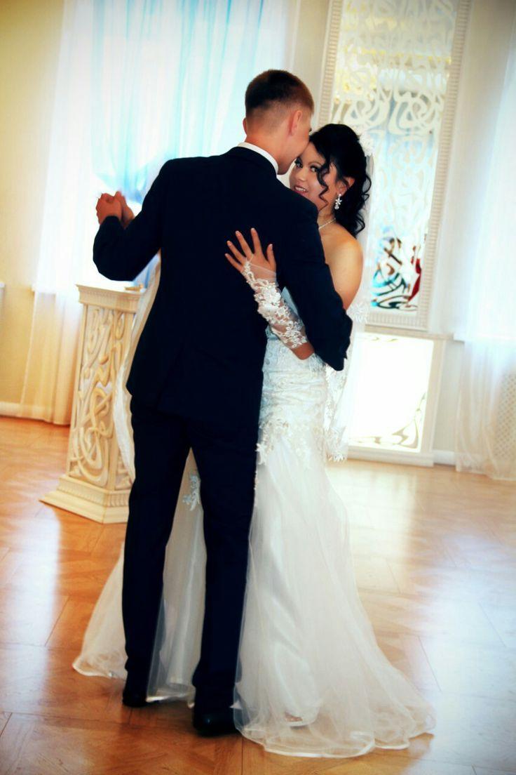 Свадебный первый танец песни