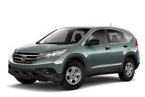 Honda CR-V.. my dream car!