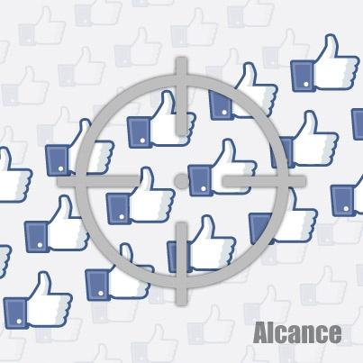 Alcance de tu página en Facebook