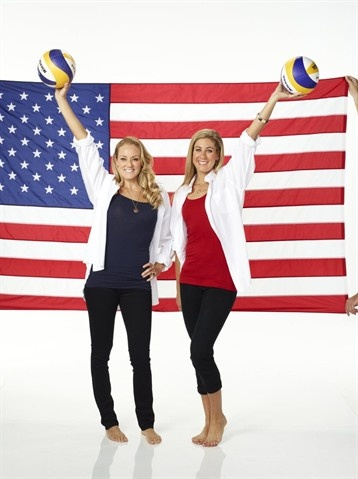 PHOTOS: Proud To Be An American - Slideshows   NBC Olympics: Olympic 2012, Usa Baby, Olympic Spirit, Games Beginnings London, Beginnings London Olympic, 2012 Olympic, Summer Olympic, Team Usa, Nbc Olympic